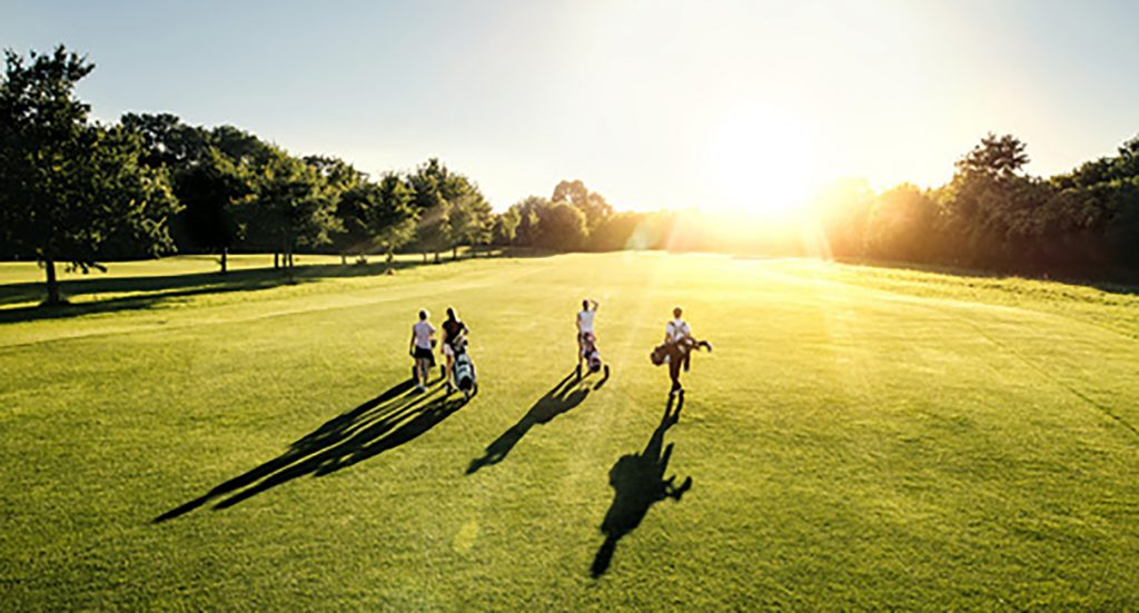golf course, golf training, holiday rentals, capital investment