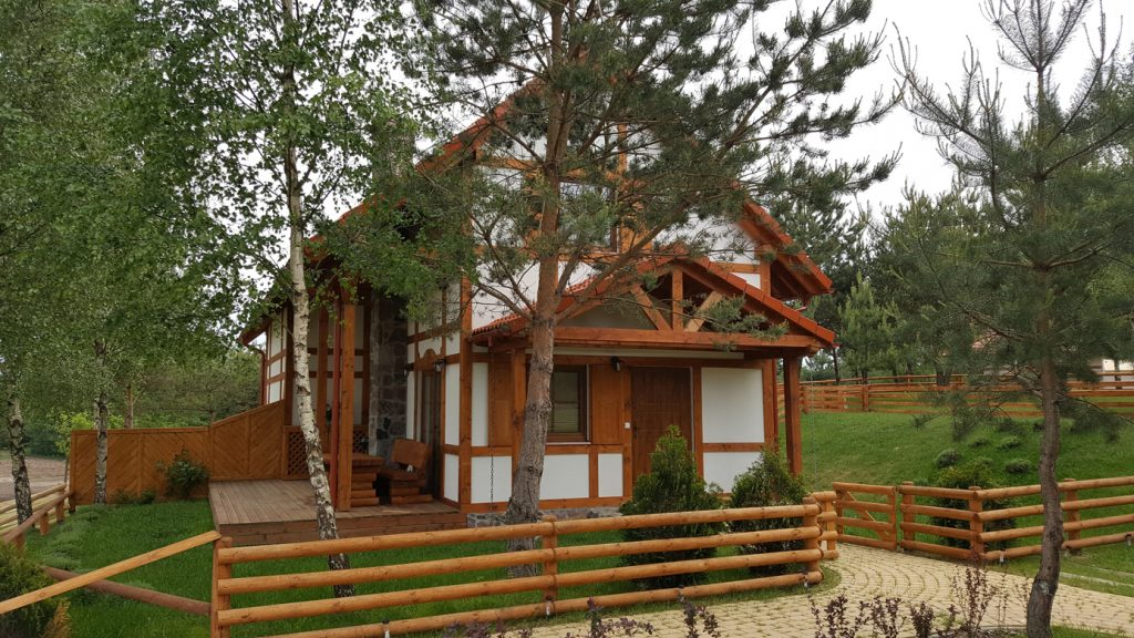 holiday rentals, recreation, capital investment